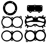 M-G 3877K-1 Pump Gasket Set for Sears Air Compressor Replaces 2V499 / 2V630