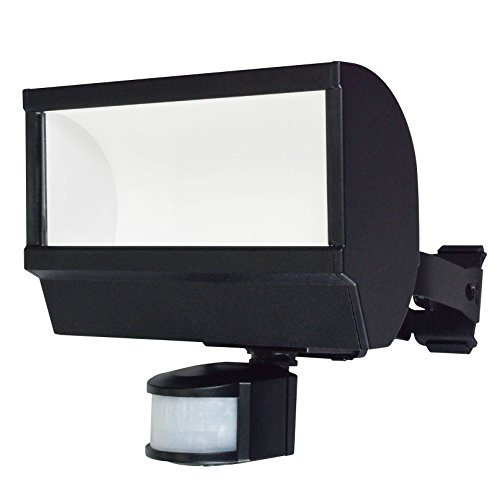 ELPA 朝日電器 LEDセンサーライト ESL-W2001AC ESL-W2001AC
