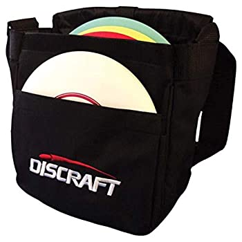 The Weekender Discraft Golf Bag