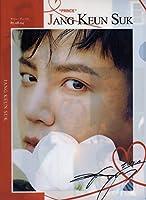 チャン・グンソク (Jang Keunsuk)A4クリアファイル D 韓国 ap03