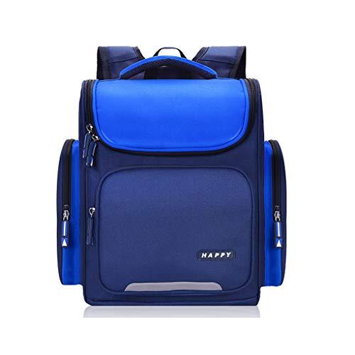 YLWX Kids Backpack Fashion Waterproof Children