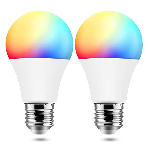 Brizled BR30 LED Bulbs, 11W Equivalent 75W LED Light Bulbs, 5000K Daylight White E26 Base Bulbs, Non-dimmable, Flood Lighting with UL Listed LED Bulbs. 6 Pack