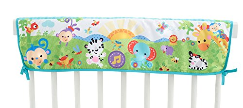 Fisher-Price - Duermebebés sueños Felices (Mattel CHG19)