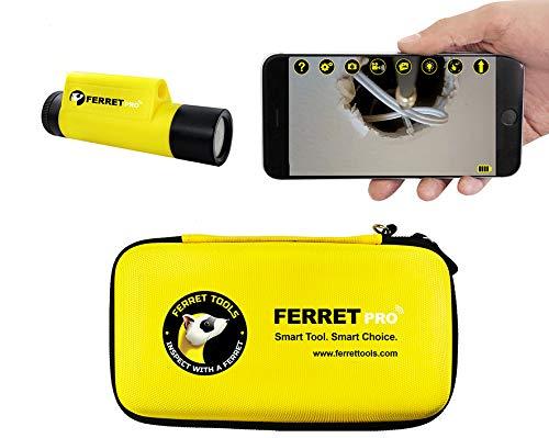 Ferret Max 48% OFF Max 89% OFF Tools CFWF50A2 Inspection Camera Pro
