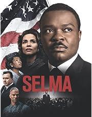 Selma: A Screenplay