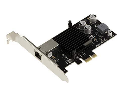 Kalea Informatique - Tarjeta de red Ethernet RJ45 (1 puerto...