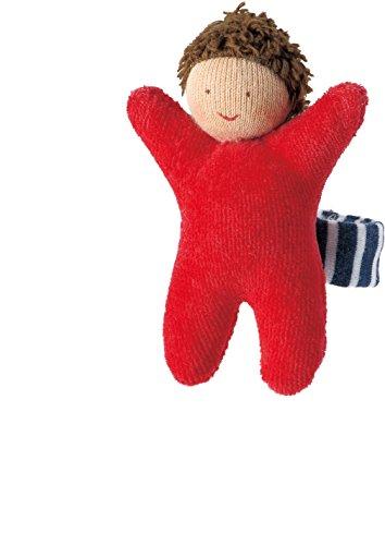 Käthe Kruse 0138233 Baby Schatzi Lausbub Engel Lausbub Engel Activity armband