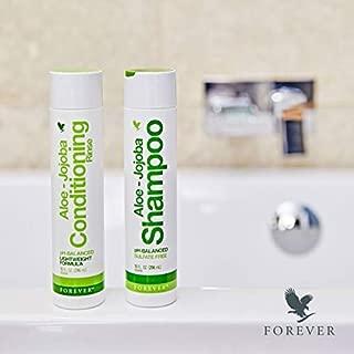 Best aloe shampoo forever Reviews