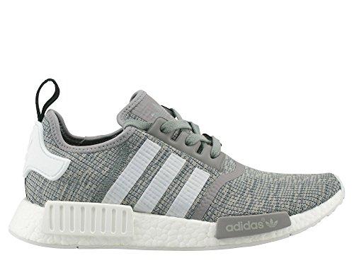 Adidas Originals NMD_R1 Herren Sneaker, Größe Adidas:42