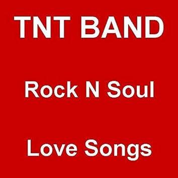 Rock N Soul - Love Songs