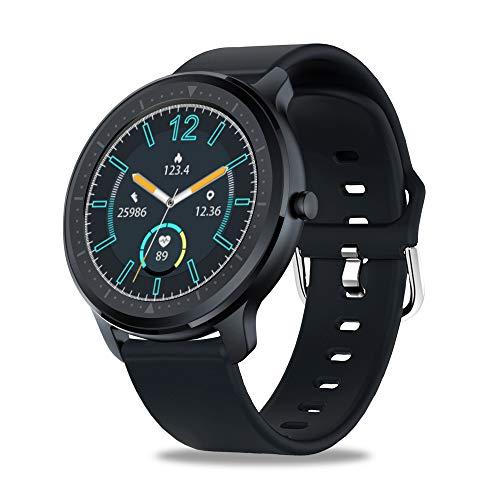 Pebble Zen Smart Watch Full Touch Fitness Tracker