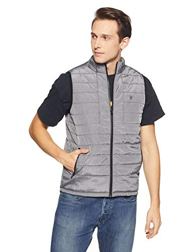 Pepe Jeans Men's Jacket (PM401993_Taupe_L)
