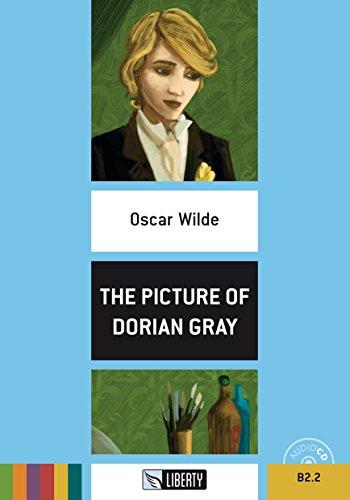 The picture of Dorian Gray. Ediz. ridotta. Con File audio per il download