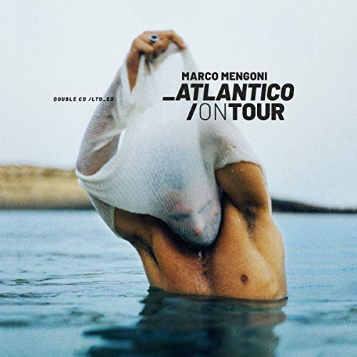 Atlantico on tour (2 CD)