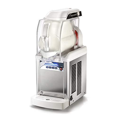Lowest Prices! Grindmaster-Cecilware GT Push 1 Countertop Frozen Granita & Ice Cream Dispenser, Sing...