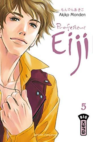 Professeur Eiji, tome 5 PDF Books