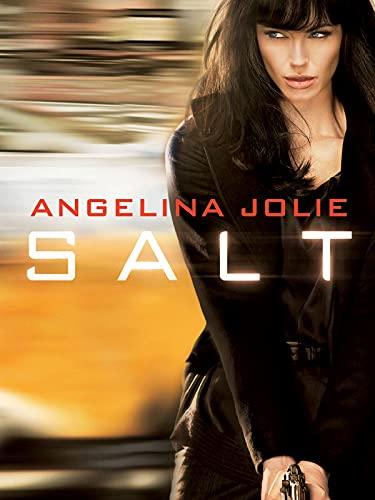 Salt (4K UHD)