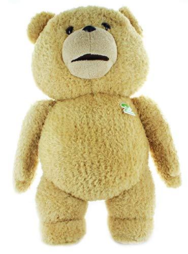 TED 2 Teddy Bear 24' No Sound