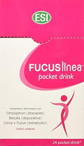 Esi Fucuslinea - 24 Pocket Drink