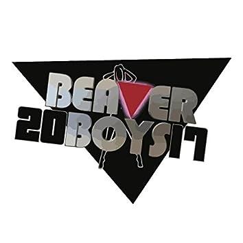 Beaver Boys 2017