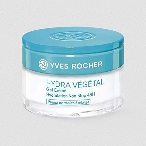 Yves Rocher Hydra Vegetal - Crema hidratante para el rostro
