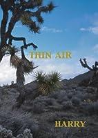 THIN AIR [DVD]