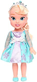 Disney Frozen Elsa's Toddler Doll