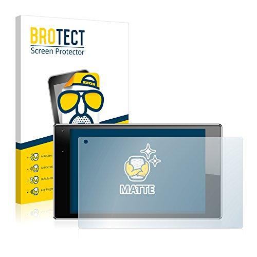 BROTECT 2X Entspiegelungs-Schutzfolie kompatibel mit Odys Winpad X9 Bildschirmschutz-Folie Matt, Anti-Reflex, Anti-Fingerprint
