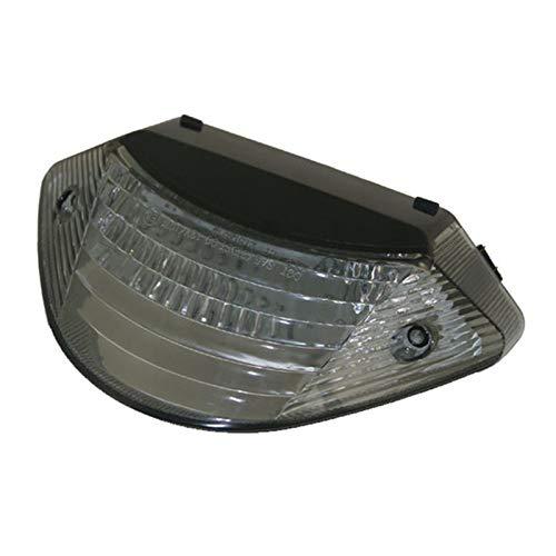 Accesorios de decoración de coches Waase Fit para Honda Hornet CB600F CB600 599 2002 2003 2004 2005-2007 Freno de la luz de la luz de la cola trasera de la marca de e-marca de la luz de la luz LED int