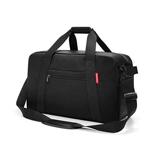 reisenthel traveller 57 x 34 x 27 cm / 55 l / canvas black