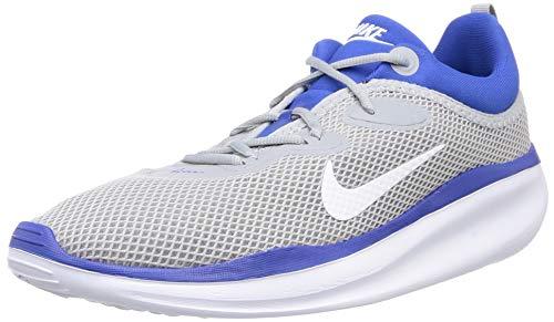 Nike Men's Acmi White/Black Running Shoes-10 UK (45 EU) (11 US) (AO0268-003)