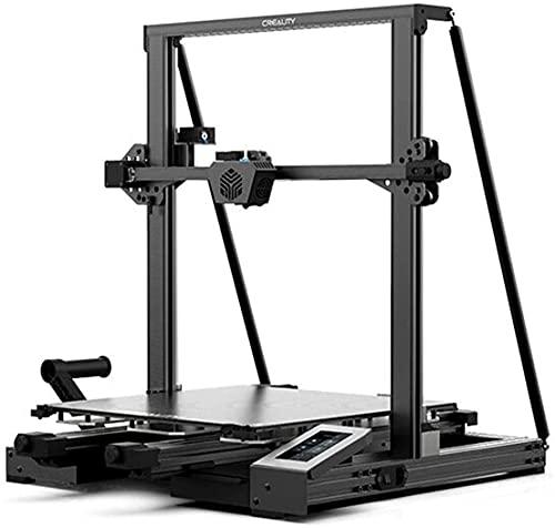 【Creality 3D 日本正規代理店】CR-6 Max 3Dプリンター 最大印刷サイズ 400 * 400 * 400mm【組立キット】