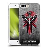 Head Case Designs sous Licence Officielle for Honor Viking Icônes Coque en Gel Doux Compatible avec...