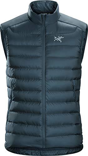 Arc'teryx Cerium LT Vest Men's   Versatile Down Vest   Labyrinth, Medium