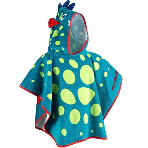 Nabaiji Poncho Bademantel Baumwolle Baby Dragon