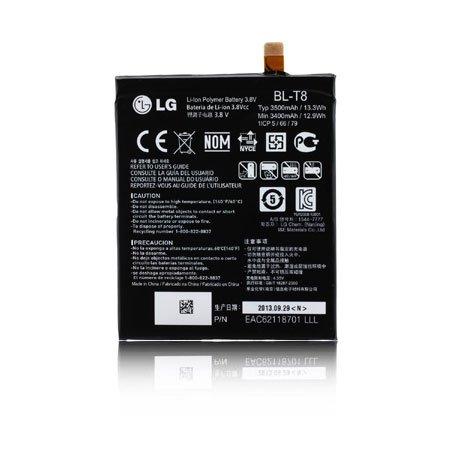 Akku Original LG bl-t8Für G Flex, D9553500mAh Li-Ion Bulk