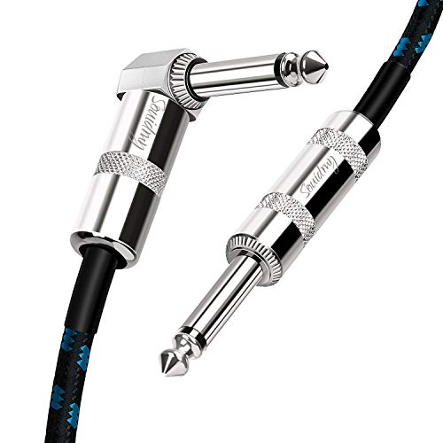 Souidmy Cable de Guitarra Eléctrica