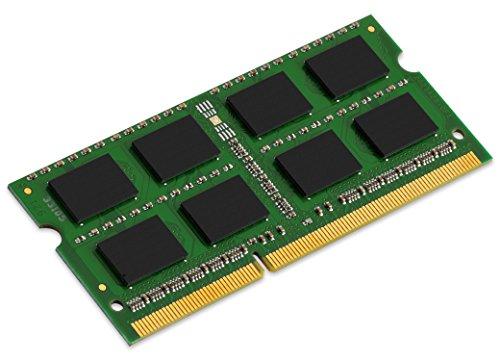 KVR16S11/8 - Memória de 8GB SODIMM DDR3 1600Mhz 1,5V 2Rx8 para notebook