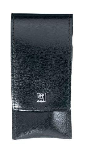 ZWILLING 97282004 TWIN® CLASSIC - Taschen-Etui (Ziegenleder) 3-tlg.