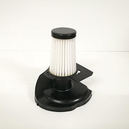 Imetec Filtre HEPA pour aspirateur d'origine pour modèles Duetta 8501 AST G51020