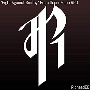 Fight Against Smithy