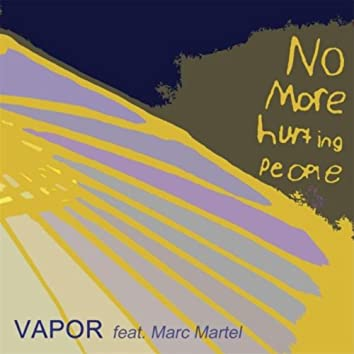 No More Hurting People (feat. Marc Martel)