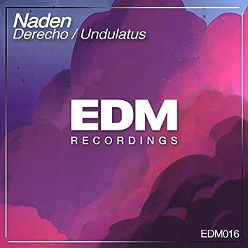 Derecho / Undulatus