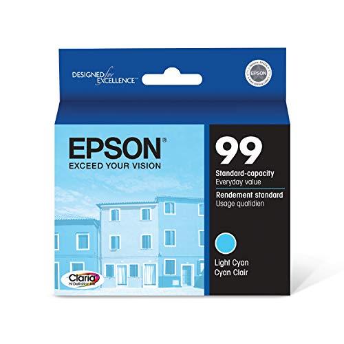 epson 99 ink magenta - 3