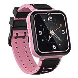 Kinder Smart Watch Telefon - HD Touchscreen Smartwatch für Mädchen Jungen mit 7