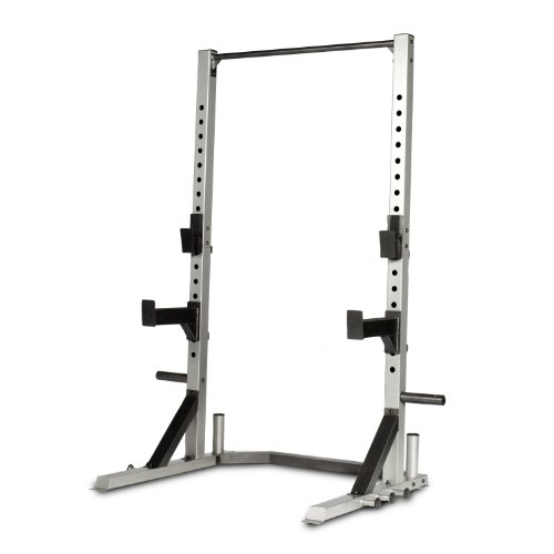 Cap Barbell Deluxe Power Rack (FM-CB8000F)