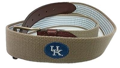 Collegiate Collection University of Kentucky Belt (32)