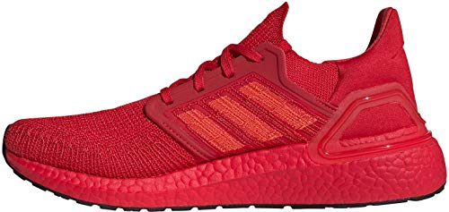 adidas Ultra Boost 20 Running Shoes - SS20-7 Red