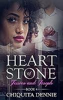 Heart of Stone Book 4 Jessica and Joseph