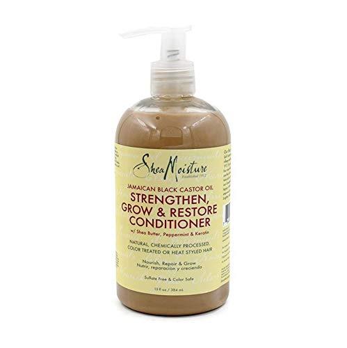 Shea moisture jamaican black castor oil conditioner 384 ml